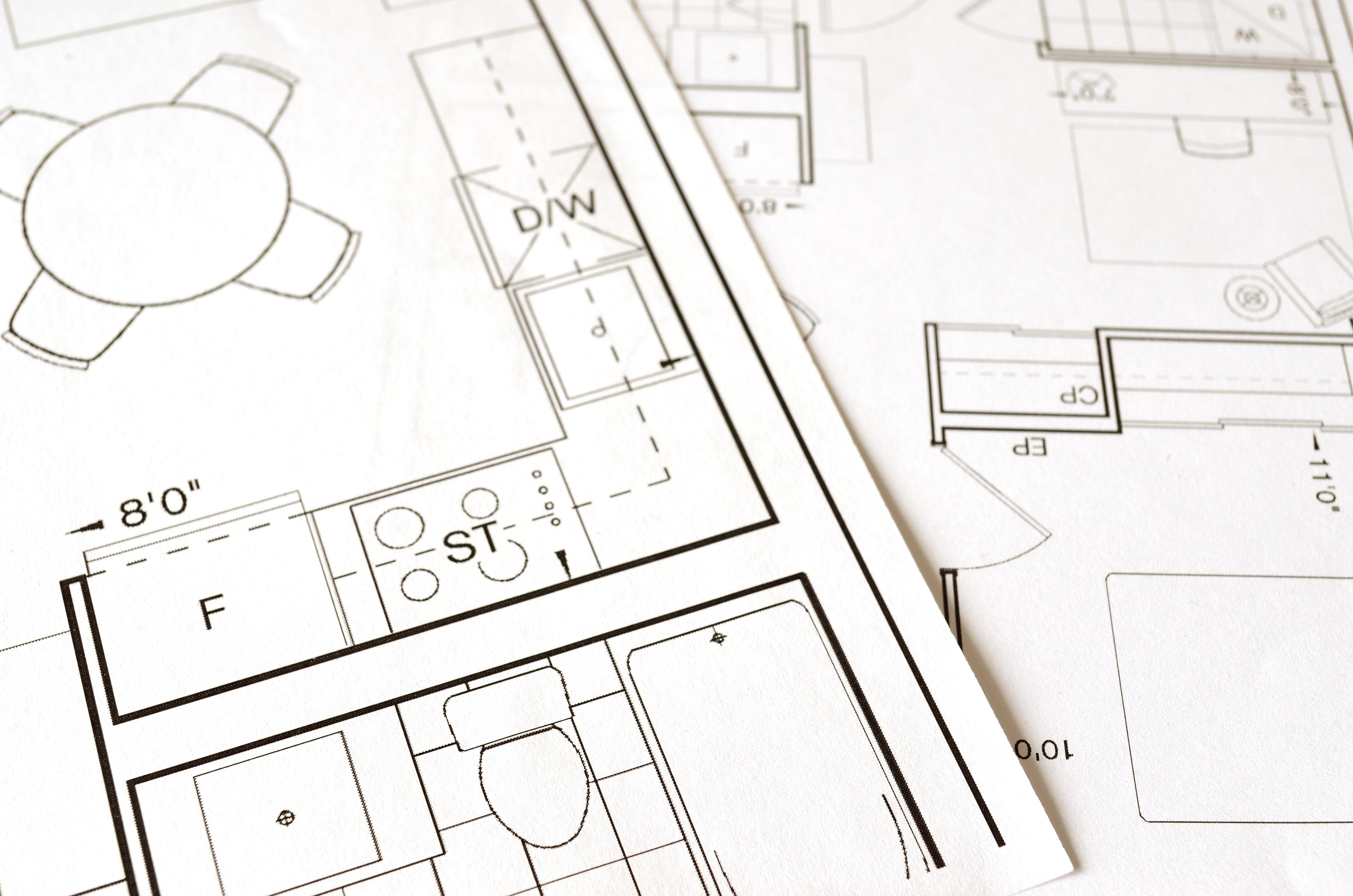 Jak obliczyć metry kwadratowe podłogi?